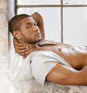Usher files for divorce from wife one year after gay sex herpes scandal