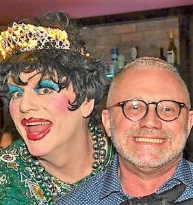 """How these Atlanta drag queens soothed a devastated community with """"laughter and tears"""""""