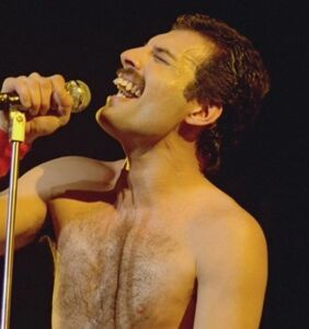 "Queen drummer on Freddie Mercury's sexuality: ""He felt great confusion"""