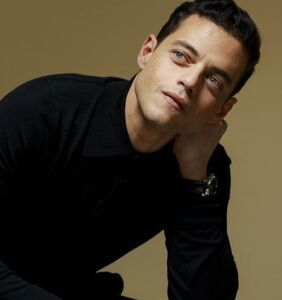Rami Malek spills on Bryan Singer and those rumors of backstage fights