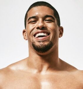 """Pro wrestler Anthony Bowens comes out… again, says: """"I prefer to be labeled now as gay"""""""