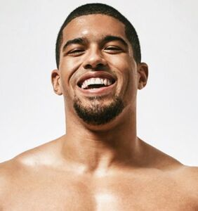 "Pro wrestler Anthony Bowens comes out… again, says: ""I prefer to be labeled now as gay"""