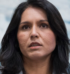 Tulsi Gabbard abandons commitment to LGBTQ people, goes full on bigot as she exits Congress