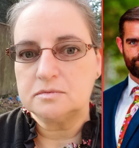 """Brian Sims just put this homophobe on mega blast, says """"This isn't going to go well for you"""""""