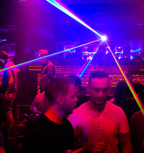 No, gay hook up apps aren't killing gay bars — it's actually far more complicated
