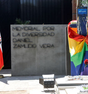 Two gay men brutally tortured and beaten in Chile in unrelated hate crimes
