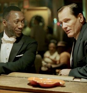 Creators of the gay/bi drama 'Green Book' get called out for Islamophobia & sexual misconduct