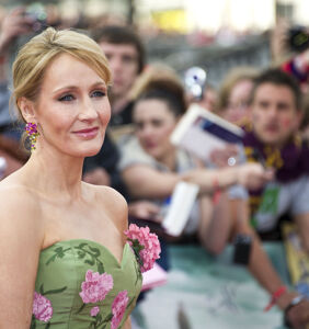'Harry Potter' stars are coming out of the woodwork to blast JK Rowling's transphobia