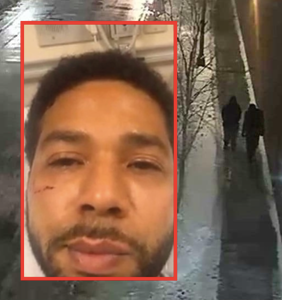 Chilling new details emerge in Jussie Smollett attack, including surveillance photos