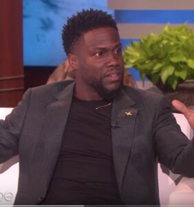 5 questions we wish Ellen would ask Kevin Hart after the Jussie Smollett assault