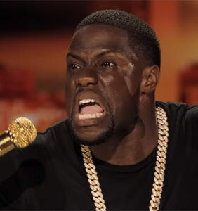 """Kevin Hart lashes out, accuses people of using Jussie Smollett attack to further """"harp"""" on him"""