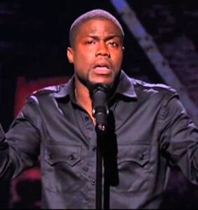 Kevin Hart apologizes to the LGBTQ community again while blaming us for not accepting his 'change'