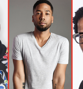 Twitter rips into Kevin Hart and D.L. Hughley for their remarks on Jussie Smollett's attack