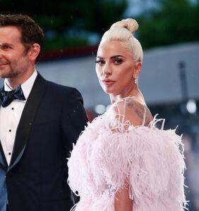 Lady Gaga responds to Bradley Cooper's major Oscar snub