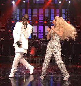 Lady Gaga refused to speak out against accused sexual abuser R. Kelly … until now
