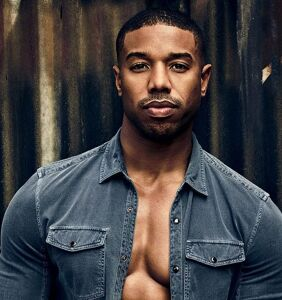 Michael B. Jordan did a major thing for LGBTQ artists and it's already paying dividends
