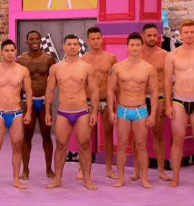 Is it 'body shaming' for 'RuPaul's Drag Race UK' to only seek 'athletic and toned' Pit Crew members?