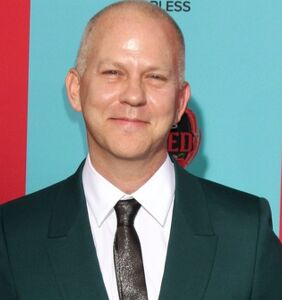 Ryan Murphy just revealed his next Netflix series and it's a doozy