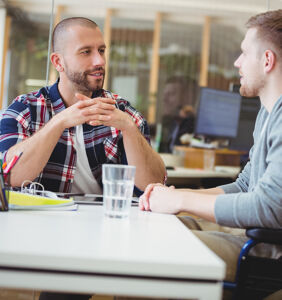 Straight dude pens essay about coworker turning him from homophobe to ally