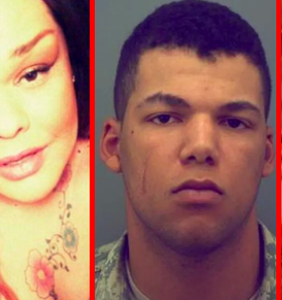 """I'm a really horny guy"": Soldier tried seducing trans woman days after killing another trans woman"