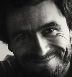 Netflix urges people to stop thirsting over Ted Bundy, reminds them he was a serial murderer