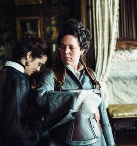Why are the ladies from 'The Favourite' the only LGBTQ characters getting lucky this Oscarseason?