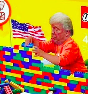 """Memers eviscerate Trump after Oval Office address about """"crisis"""" on southern border"""