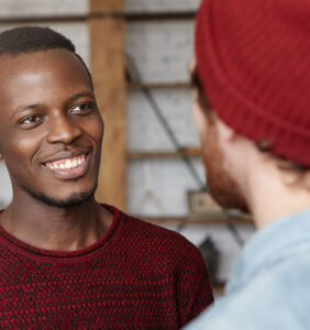 Dear white guys: Here are 10 things you shouldn't be afraid to say to a black guy