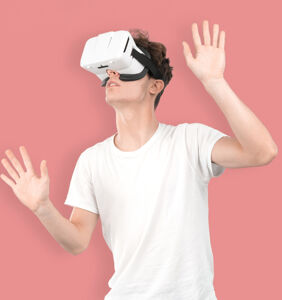 US government developing virtual reality simulation for young gay men