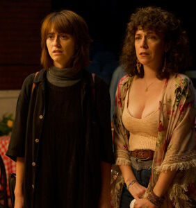 'Before You Know It' star Jen Tullock on dismantling anti-queer norms in film