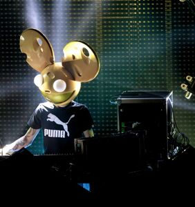 Deadmau5 deletes Twitch account after grotesque antigay rant, but he can't escape the screenshots