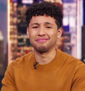 """Jaboukie Young-White on Jussie Smollett: """"If he wanted attention, he should have just leaked his nudes"""""""