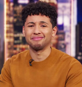 "Jaboukie Young-White on Jussie Smollett: ""If he wanted attention, he should have just leaked his nudes"""