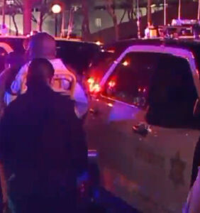 Police arrest suspect after brutal stabbing at West Hollywood gay bar