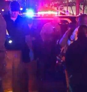 Police arrest suspect after brutal stabbing at West Hollywood gay bar