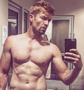 Another gay man just announced he's running for president and he's got tons of scandalous photos
