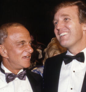 'Where's My Roy Cohn?' uncovers the secret gay story behind the man who created a monster