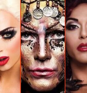 2019 Queerties Spotlight: Meet the regal queens vying for Drag Royalty