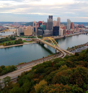 Here are 11 super gay things to do in this former steel town
