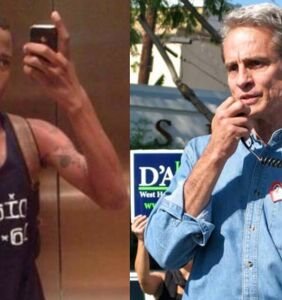 Mother sues Democratic donor Ed Buck for the wrongful death of her son