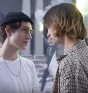 Sprite's beautiful 'I Love You, Hater' video ad takes a stand