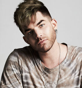 """Adam Lambert opens up about being """"lonely & depressed"""" in emotional letter to fans"""