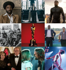 Queerty's Oscar predictions: Who will win vs. who should win…
