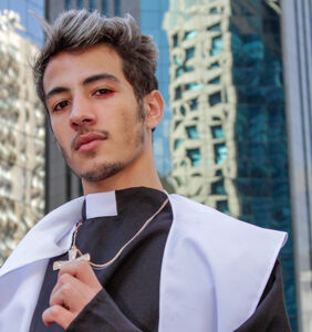 24 closeted Catholic priests tell the NY Times how much their lives suck