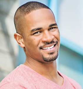 I forgive you, Damon Wayans Jr. But please don't let us down again.