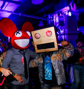 Deadmau5 apologizes for antigay rant after his initial offensive non-apology