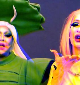 WATCH: RPDR stars make surprise cameo in 'Drag Race Thailand' music video
