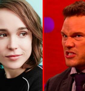 Ellen Page vs. Chris Pratt: Should gays expect their allies to boycott religion?
