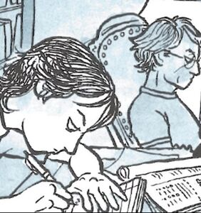"New Jersey high school library quietly removes lesbian graphic novel ""Fun Home"" from its shelves"