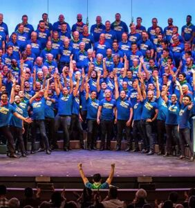 Allegations of sexual misconduct at the Gay Men's Chorus of Los Angeles